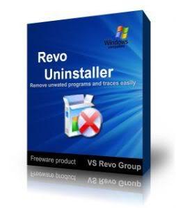 RevoUninstaller 1.83